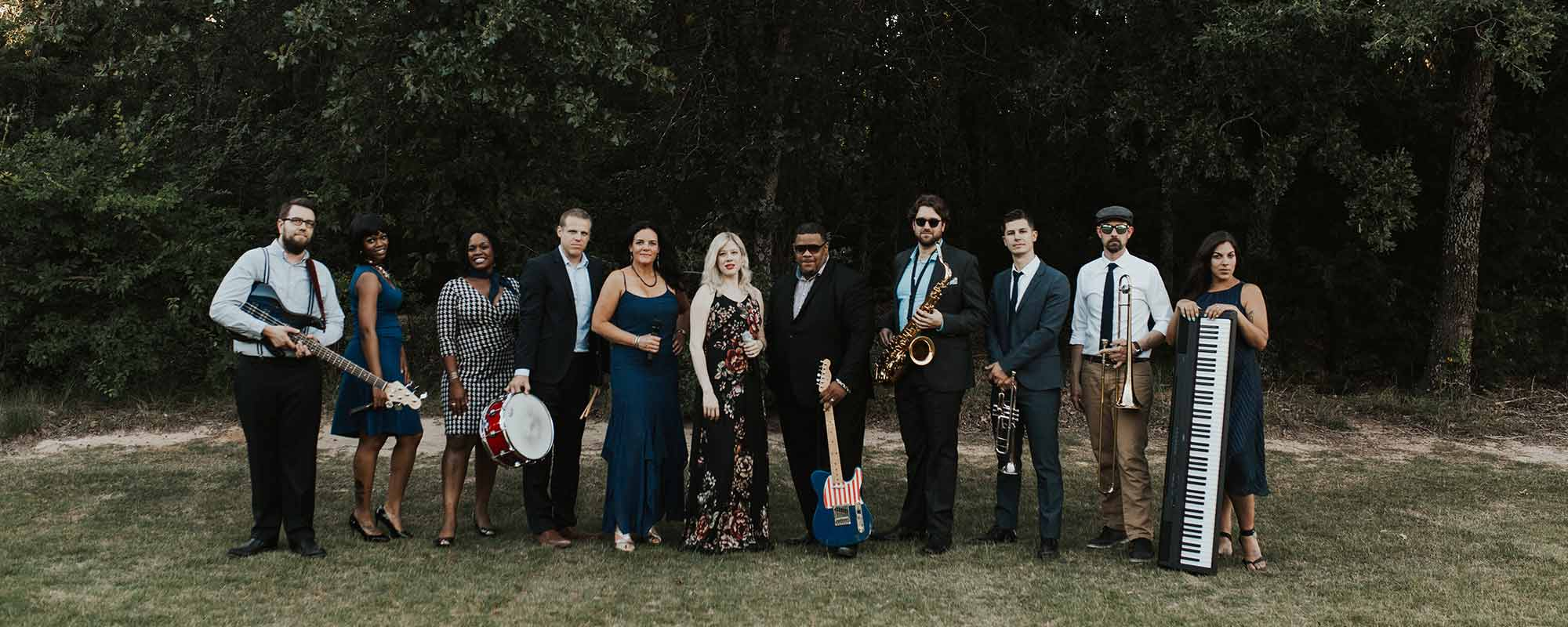 Royal Dukes Band - Wedding Band  - Contact Us