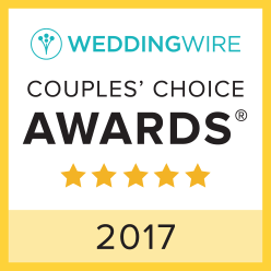 Wedding Wire - Couple%27s Choice 2017