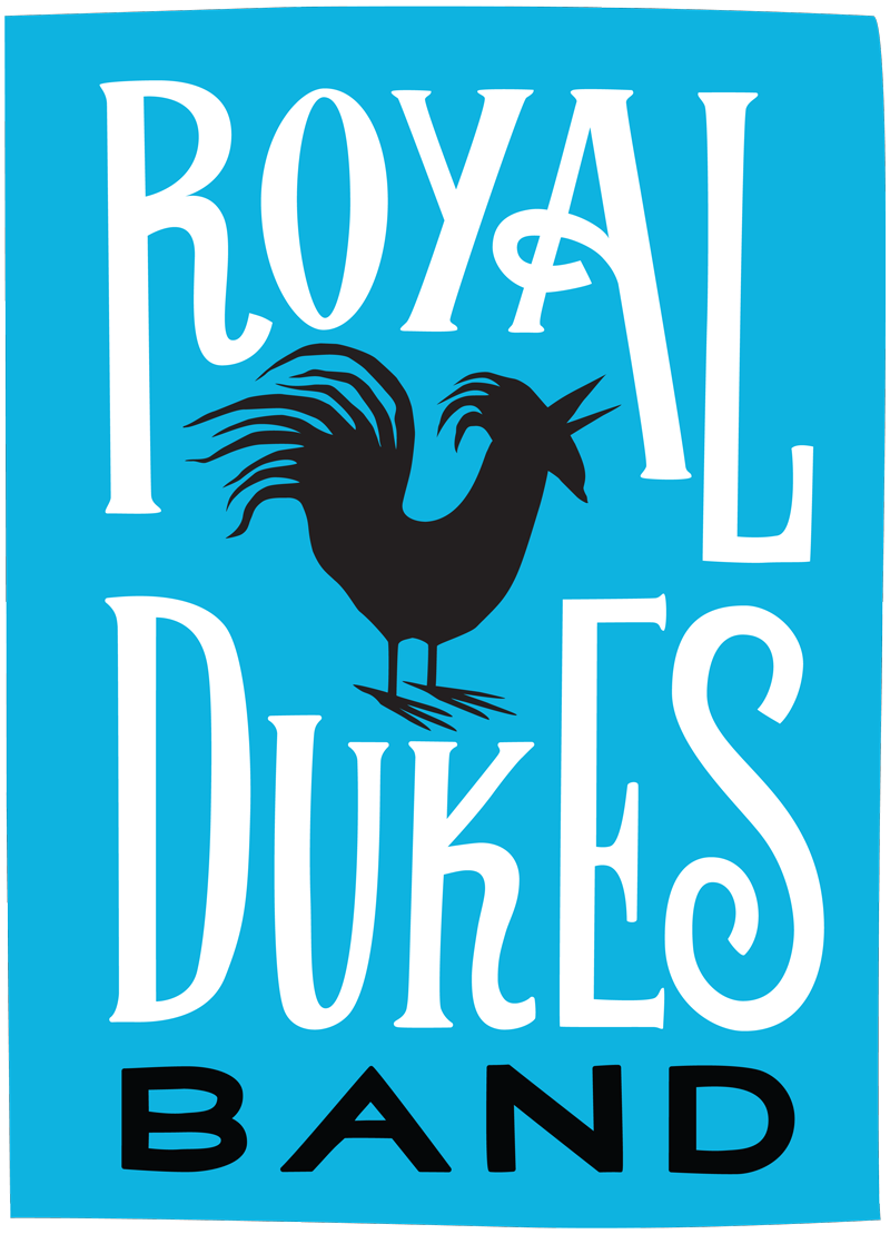 Royal Dukes - Wedding Bands Houston, Dallas/Fort Worth, Austin, New Orleans, Oklahoma